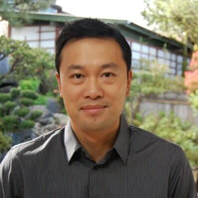 Thomas Tong, president of Polyga Inc.