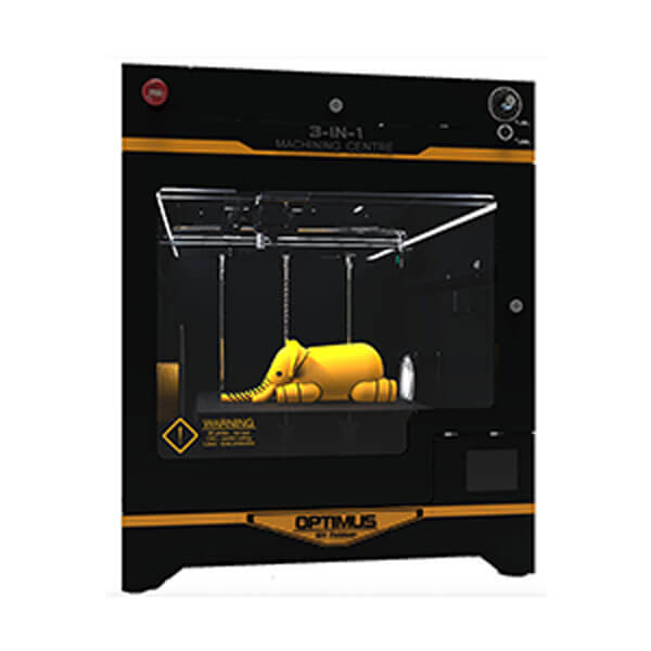 Optimus C1 Febtop Tech - 3D printers