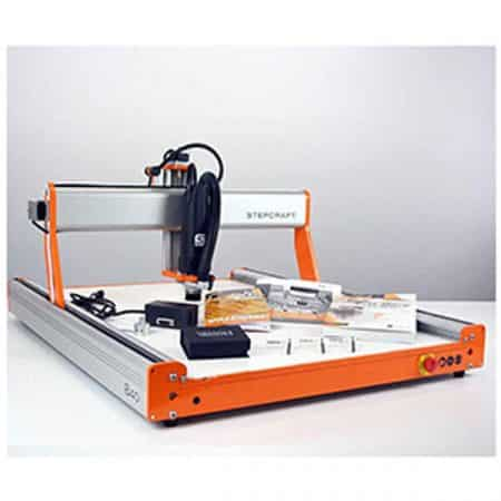 Stepcraft-2/840 (Kit) Stepcraft - Hybrid manufacturing, Large format