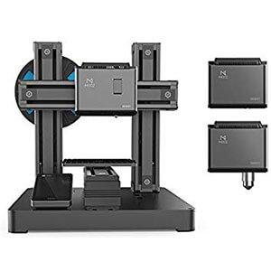 Dobot MOOZ imprimante 3D trois en un