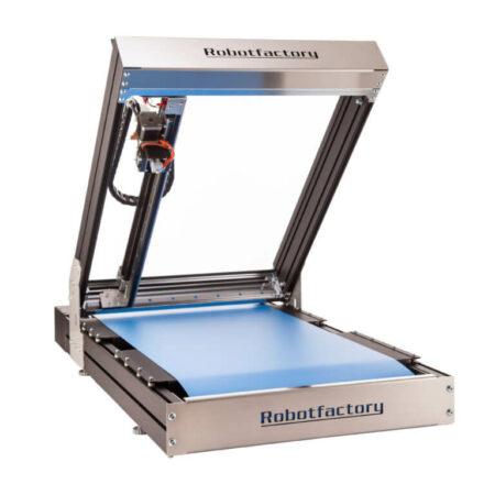 Sliding-3D PLUS Robotfactory - 3D printers