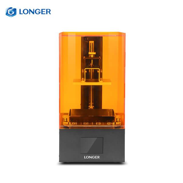 Orange 10 Longer3D - 3D printers