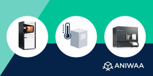 PEEK 3D printer 2020: best 3D printers for PEEK and PEI (ULTEM)