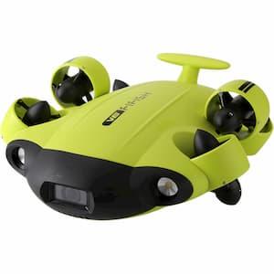 QYSEA FIFISH V6 drone professionnel sous-marin