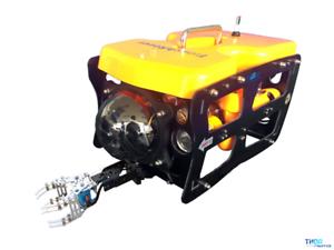 ThorRobotics TrenchRover drone sous-marin