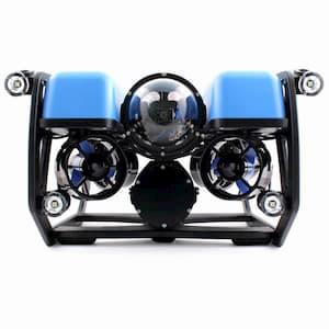 Blue Robotics BlueROV2 professionnel drone sous marin