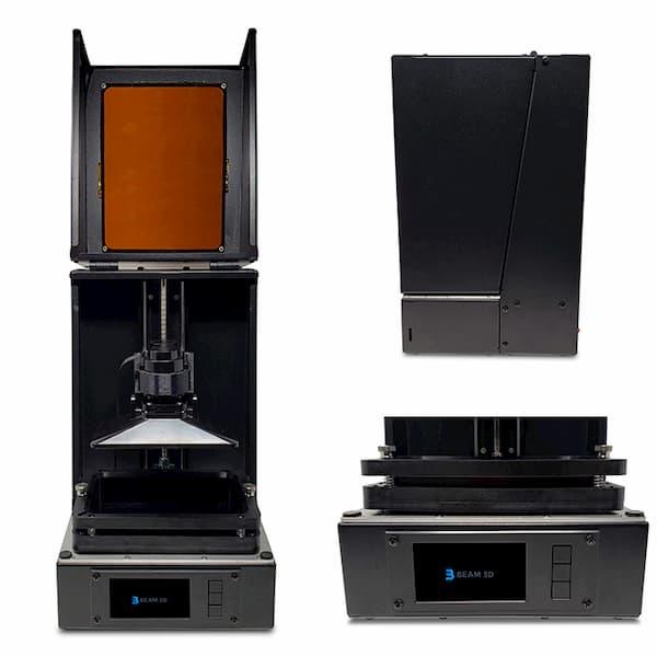 Prism Beam3D - 3D printers