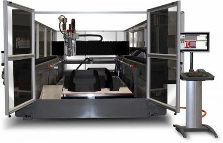MAAM Cincinnati Incorporated - 3D printers