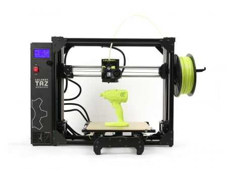 TAZ Workhorse Edition LulzBot - 3D printers