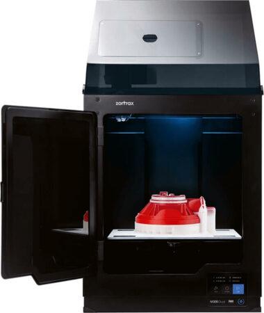 M300 Dual Zortrax - 3D printers