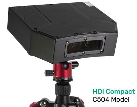 HDI Compact C504
