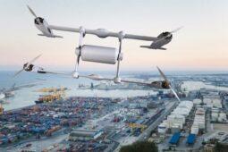 APT (Autonomous Pod Transport)