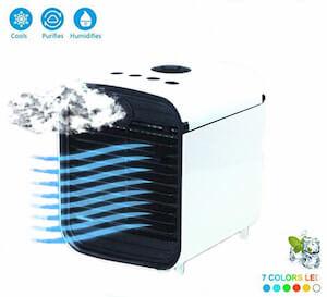 YOOUOOK minidesktop cooler