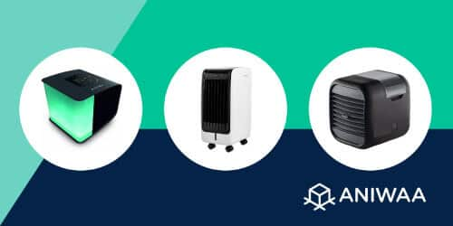 The best mini air conditioners in 2020 (personal air coolers)