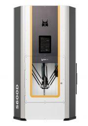 S600D