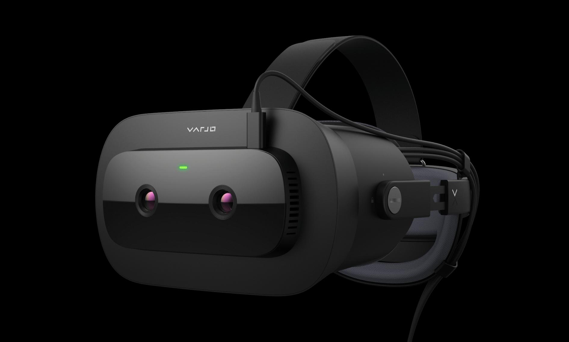 XR-1 Varjo - VR/AR