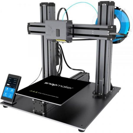 Snapmaker laser engraver and cutter and 3D printer