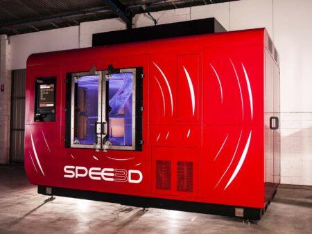 WarpSPEE3D SPEE3D - 3D printers