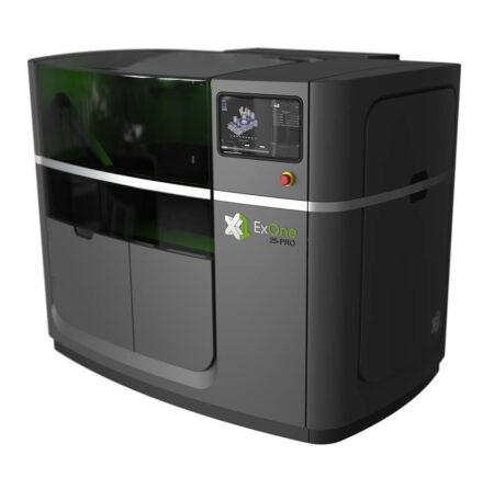 X1 25PRO ExOne - 3D printers