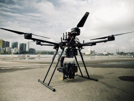 XM2 Tango Heavy Lift Drone XM2 - Drones