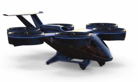 Nexus Bell - Drones