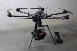 XM2 Tango LITE FAA Compliant