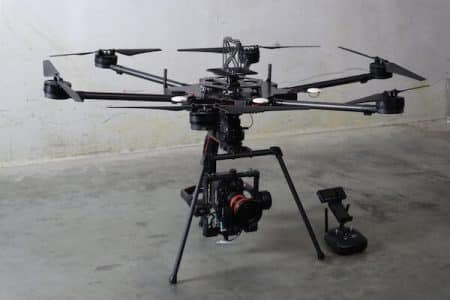 XM2 Tango LITE FAA Compliant XM2 - Drones