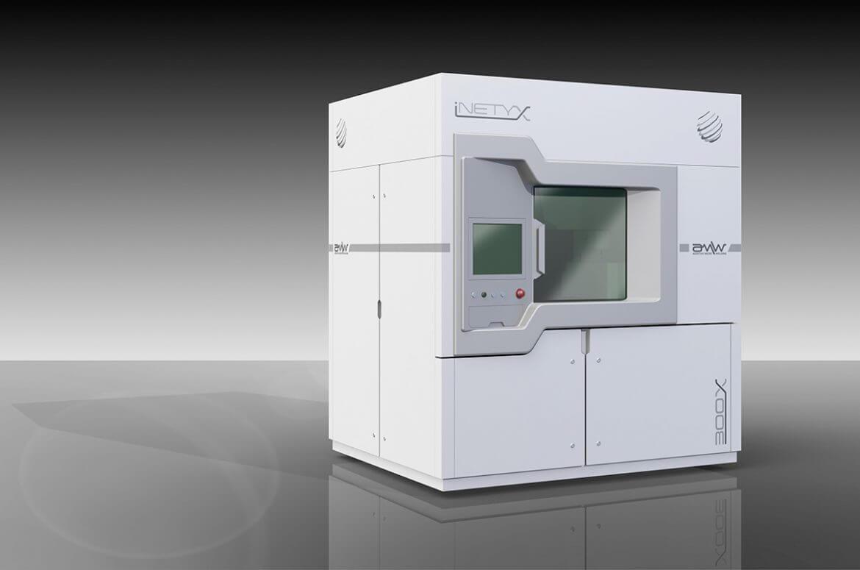 AMW300X INETYX - 3D printers