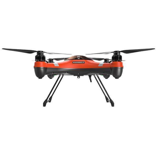 SplashDrone 3+ SwellPro - Drones