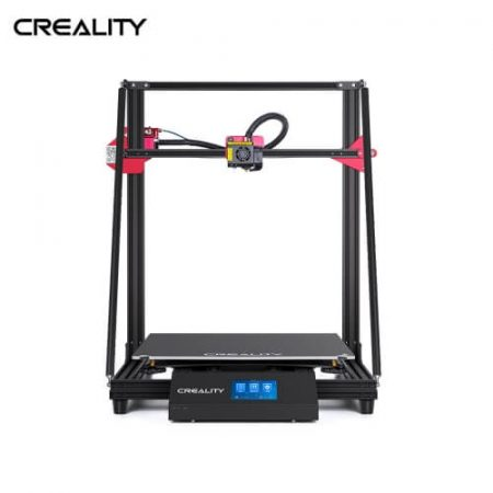 CR-10 Max Creality - Budget, Large format