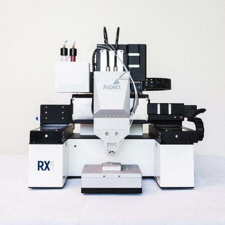 RX1 Bioprinter Aspect Biosystems - 3D printers