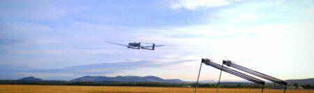 Aliaca Survey Copter - Drones