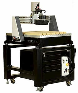 Axiom Precision AR4 Basic industrial CNC router