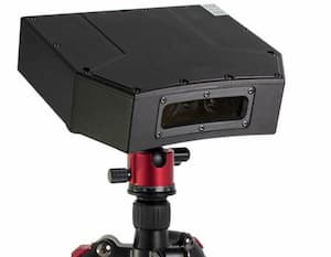 Polyga HDI Compact C504 desktop 3D scanner