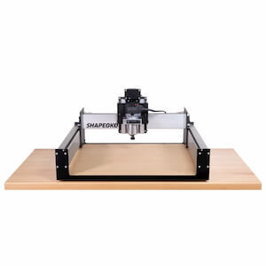 Carbide 3D Shapeoko kit fraiseuse CNC