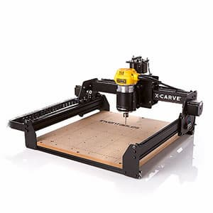 Inventables X-Carve desktop CNC router