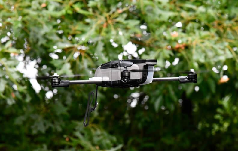 Mk-3 Systems InstantEye Robotics - Drones