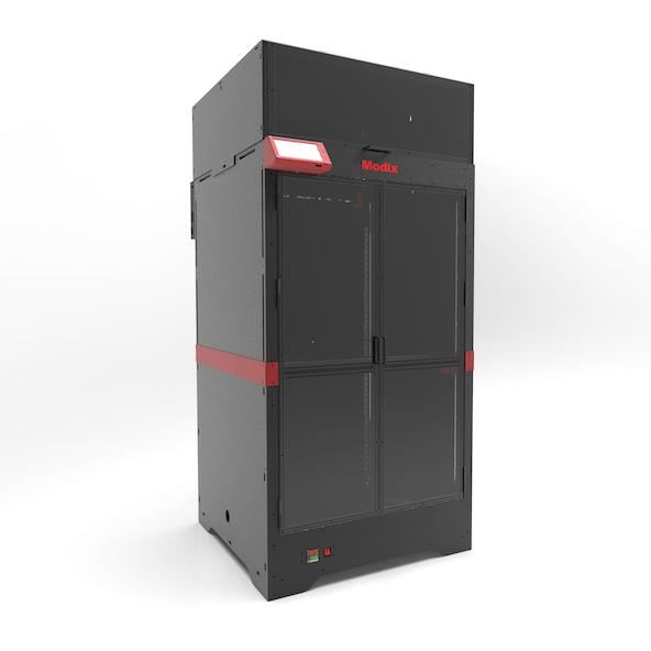 Big-120Z Modix - 3D printers