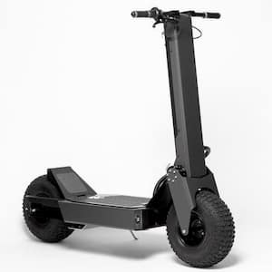 Hollyburn P3 Best off-road electric scooter