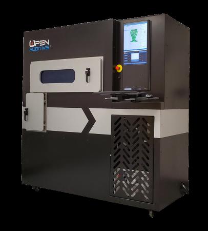 PANDA Open Additive - 3D printers