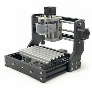 MYSWEETY CNC 1610 PRO smallest CNC router