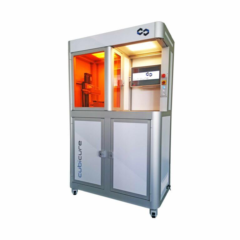 Caligma 200 Cubicure - 3D printers