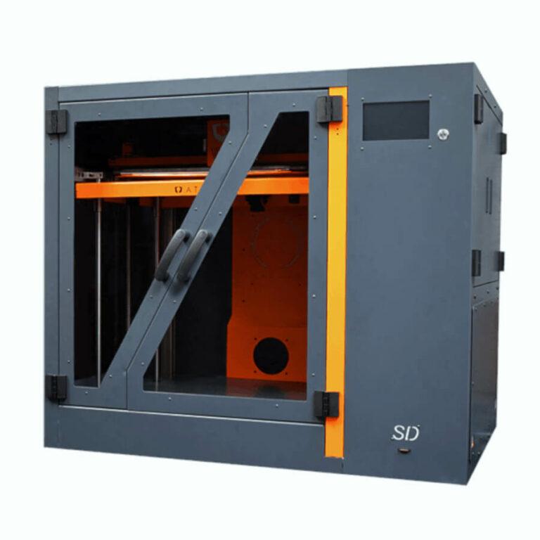 Galaxy ATMAT - 3D printers
