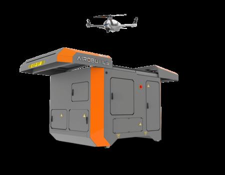 Airobotics Airobotics - Drones