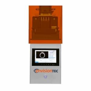 EnvisionTEC Micro Plus HD : l'une des meilleures imprimantes 3D DLP