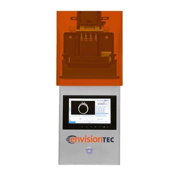 Micro Plus HD EnvisionTEC - 3D printers