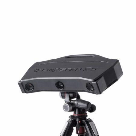 eviXscan 3D Heavy Duty Optima Evatronix - Metrology