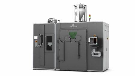 DMP Factory 350 3D Systems - Large format, Metal