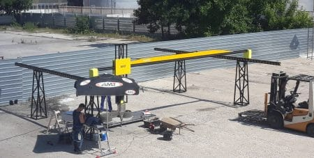 S-6044 LONG AMT-SPECAVIA - Construction