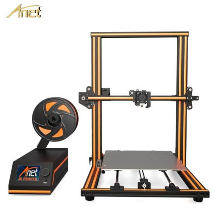 E16 Anet - Large format
